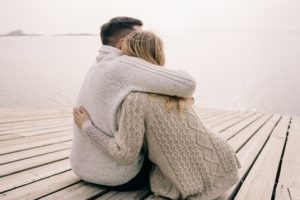 amarre de pareja fuerte